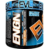 Evlution Nutrition ENGN Pre-Workout, Pikatropin-Free, 30 Servings, Intense Pre-Workout Powder for Increased Energy, Power, and Focus (Orange Dream)