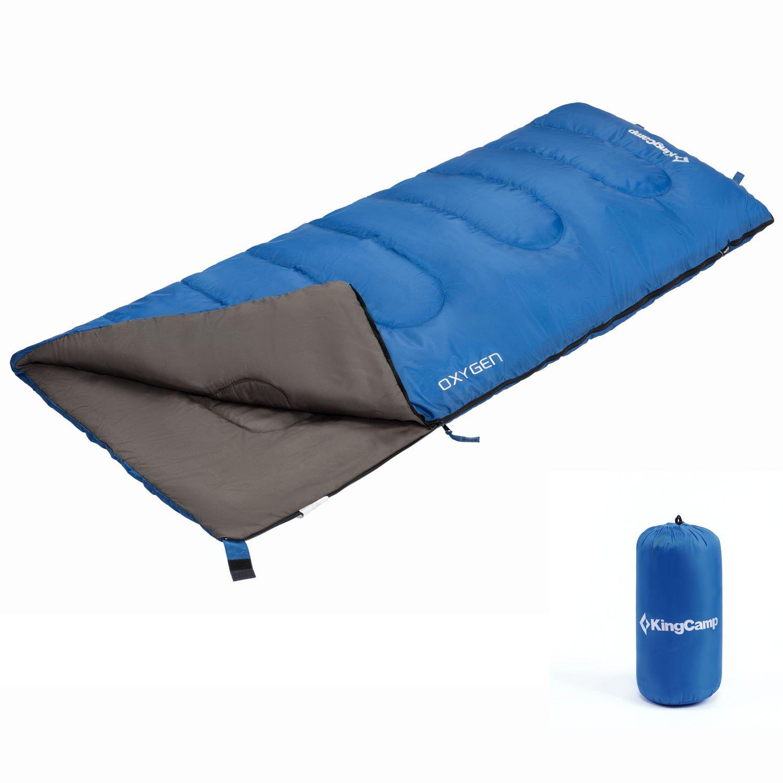 Amazon.com: Oxígeno sobrevivir 46 F/8 C Saco de dormir ...