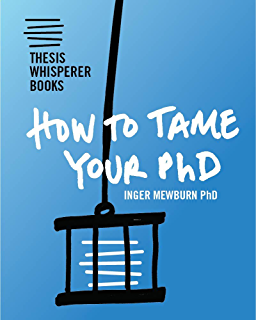 Write your thesis in 15 minutes a day