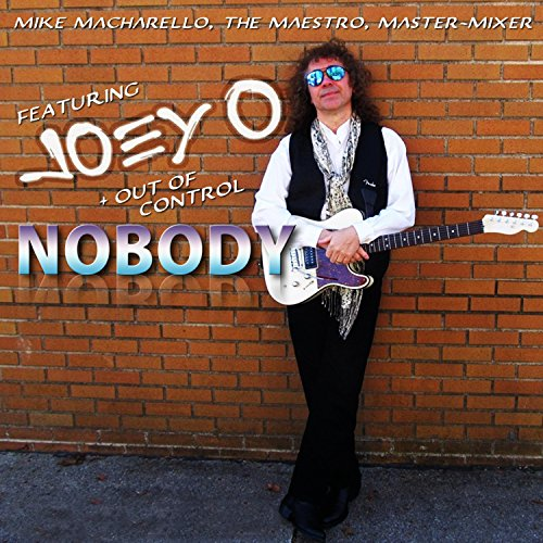 Mixer Club Dj Mix (Nobody (feat. Joey O & Out of Control) (Club Mix))