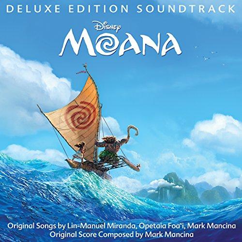 Moana (Original Motion Picture...