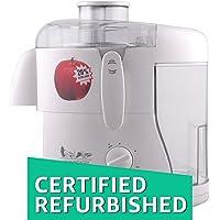 (Certified REFURBISHED) Morphy Richards Maximo 450-Watt Juice Extractor (Ivory)