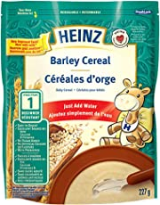 Heinz Barley Cereal, 227g (Pack of 6)