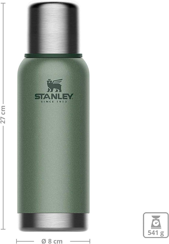 Thermosflasche Stanley Adventure Vakuum-Flasche 503 ml