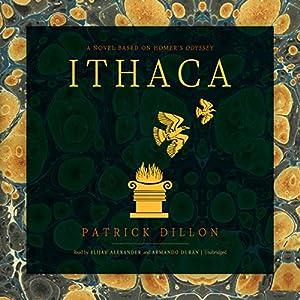Ithaca Audiobook