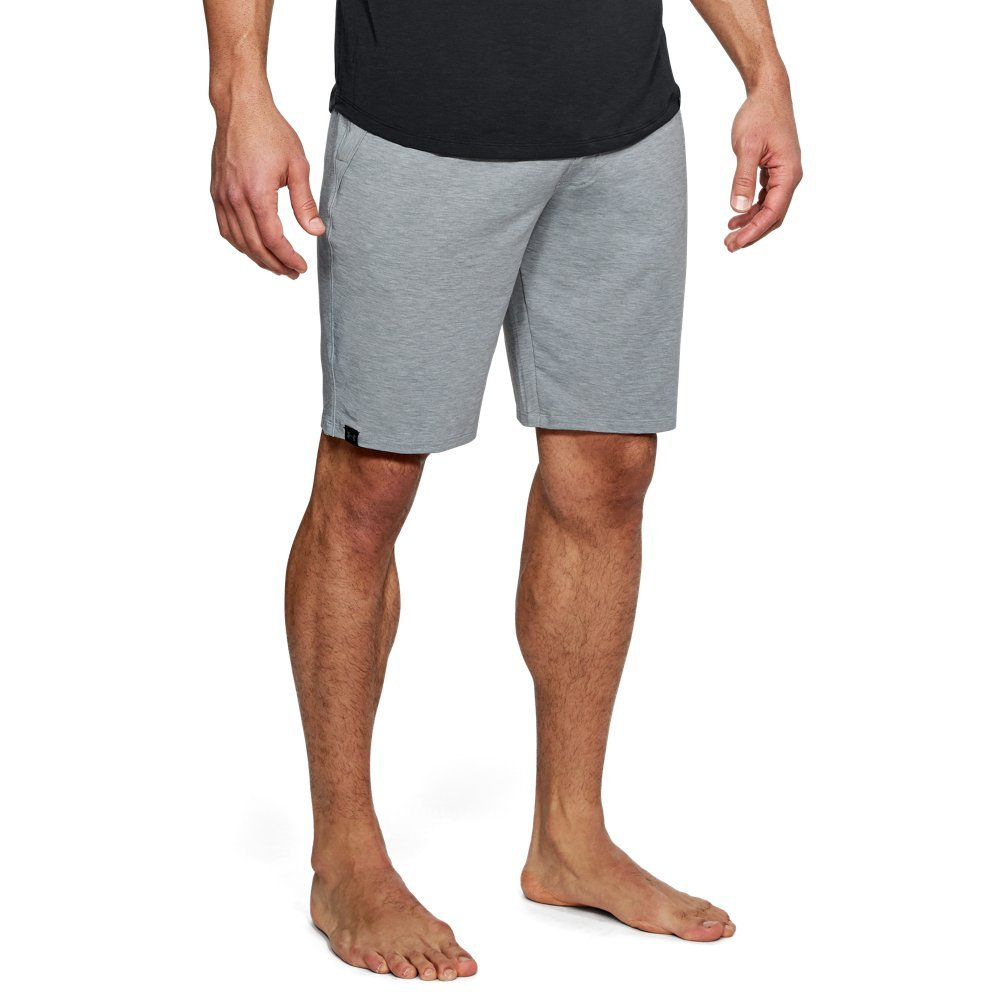 Under Armour Men's Athlete Recovery Sleep Shorts Under Armour Apparel 1321678