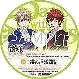 Rejet Dance with Devils My Carol PS Vita SONY Playstation JAPANESE VERSION
