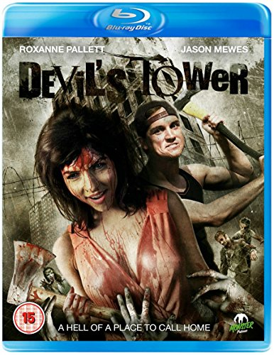Devil's Tower [Blu-ray]