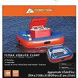 Ozark Trail Texas Cooler Float Water Sports