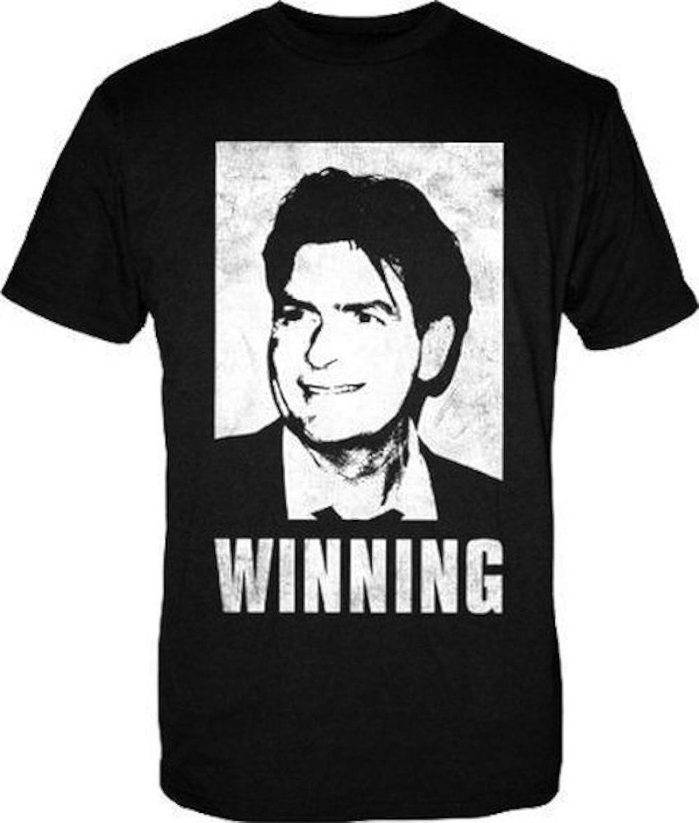 Official Merchandise - Camiseta - para hombre Negro negro: Amazon.es: Ropa y accesorios