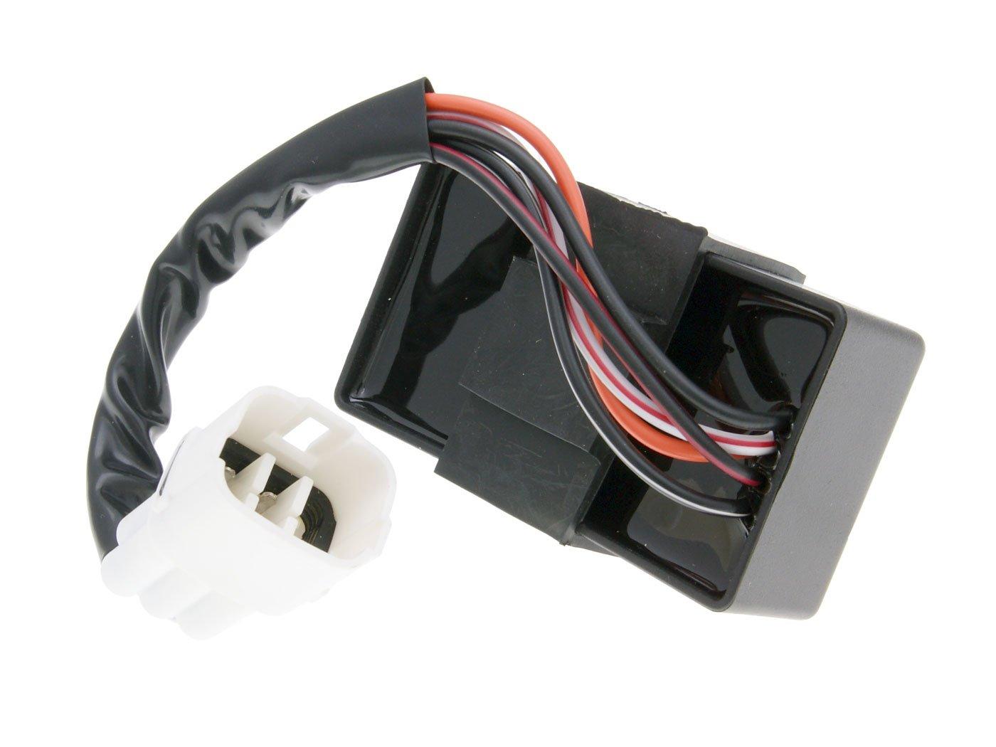Generic Trigger SX 50 SM 50 CDI Z/ündbox offen f/ür Enduro CPI Beeline