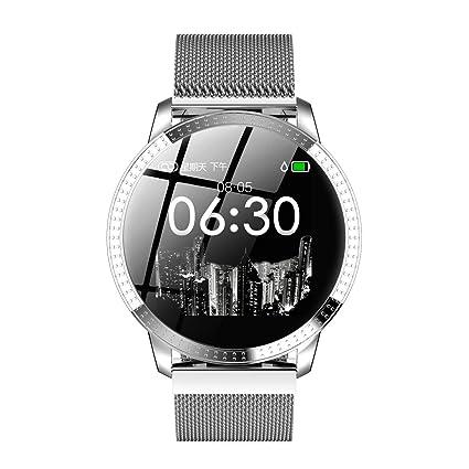 Amazon.com: XXxx SUNLMG Bluetooth Smartwatch Waterproof IP67 ...