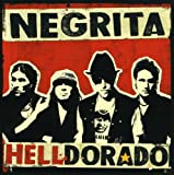 Negrita: Helldorado (Audio CD)