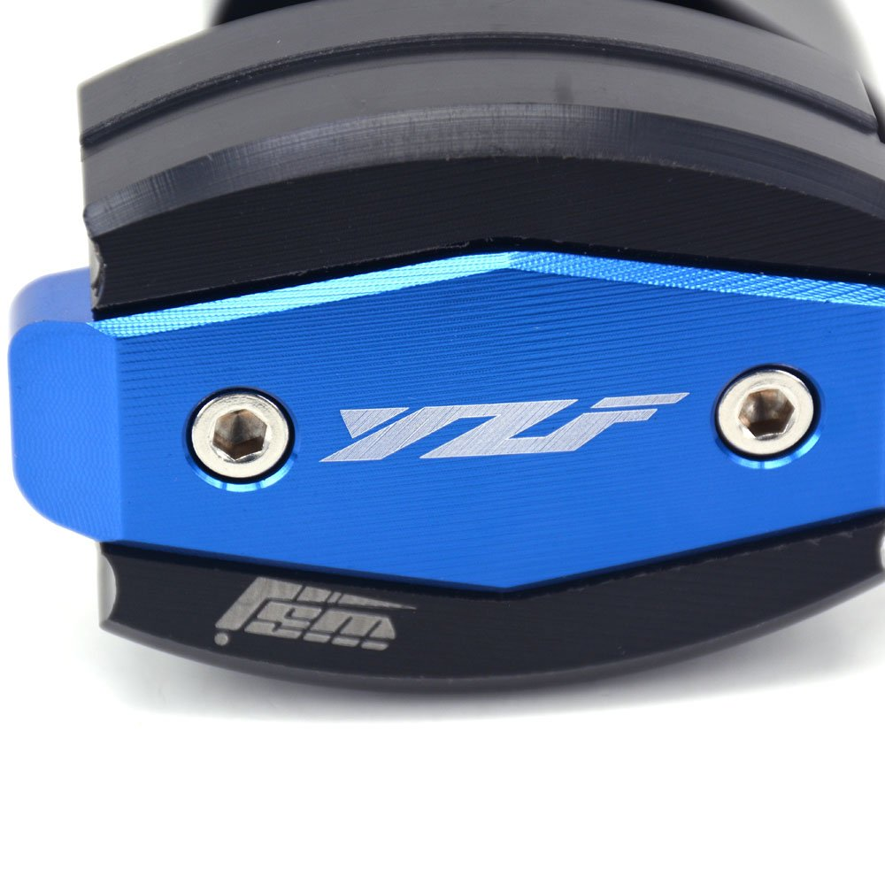 Fast Pro Funda protectora deslizante para Kawasaki Z800 2013 2015