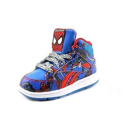 04de969e Reebok Spiderman Villains Infant's Shoes