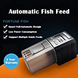 soled Fish Feeder, Automatic Fish Feeder, Auto