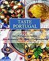 Taste Portugal | 101 easy Portuguese recipes