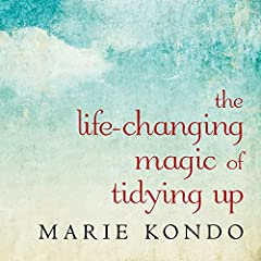 Despite constant efforts to declutter your home, do papers still accumulate like snowdrifts and clothes pile up like a tangled mess of noodles? Japanese cleaning consultant Marie Kondo takes tidying to a whole new level, promising that...
