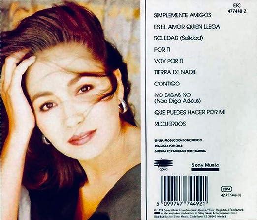 Tierra De Nadie By Ana Gabriel Amazon Com Music