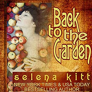 Back to the Garden Audiobook