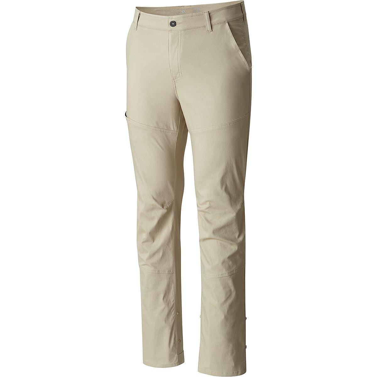 Mountain Hardwear Hardwear AP Pants – Men 's B073ZJFLDN 34