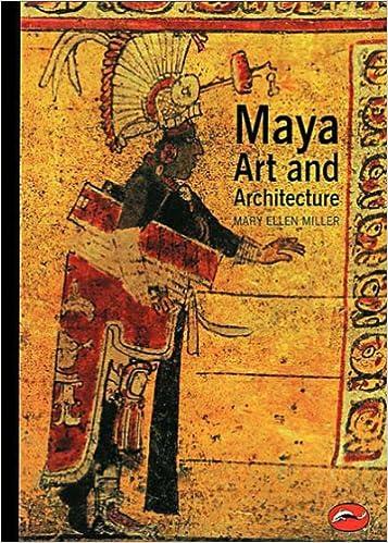 Amazon Maya Art And Architecture World Of 9780500203279 Mary Ellen Miller Books
