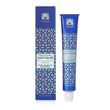 Válquer Crema Colorante Bl Azul 60 ml