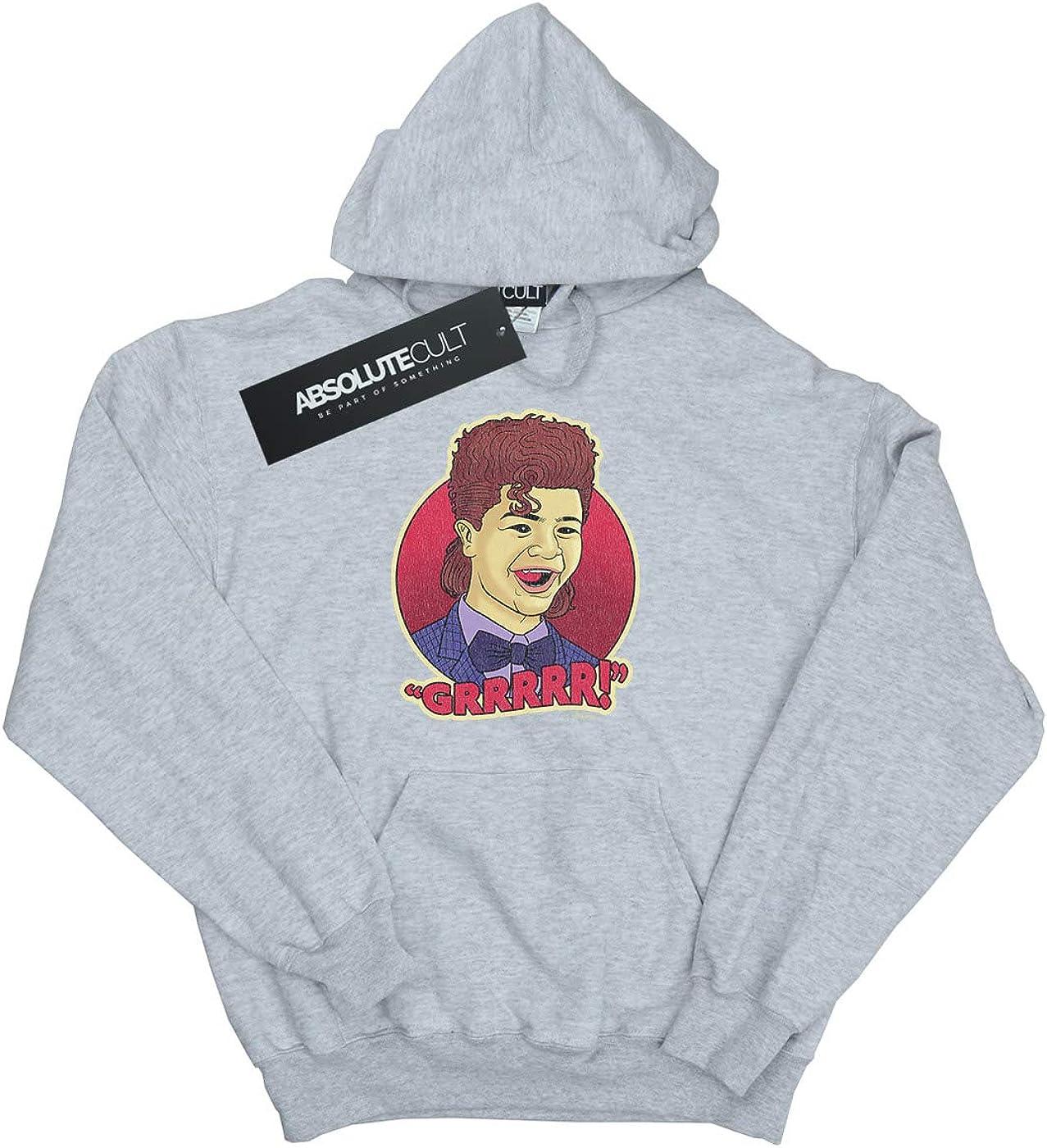 Absolute Cult Pennytees Girls Toxic Masculinity Sweatshirt