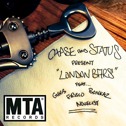 "Chase & Status Present ""London..."