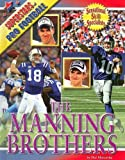 The Manning Brothers, Hal Marcovitz, 1422205436