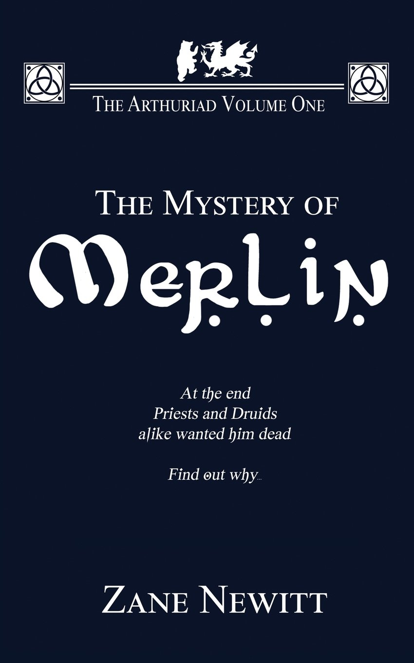 The Arthuriad Volume One: The Mystery Of Merlin pdf