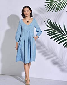 Simplicity Dress-6-8-10-12-14