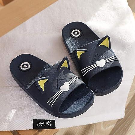 Saldgoiz Sandalias y Chanclas para Unisex Niños y Adulto | Niño Niña Zapatos de Playa y Piscina Mujer Hombre Zapatillas Baño de Estar por Casa Verano