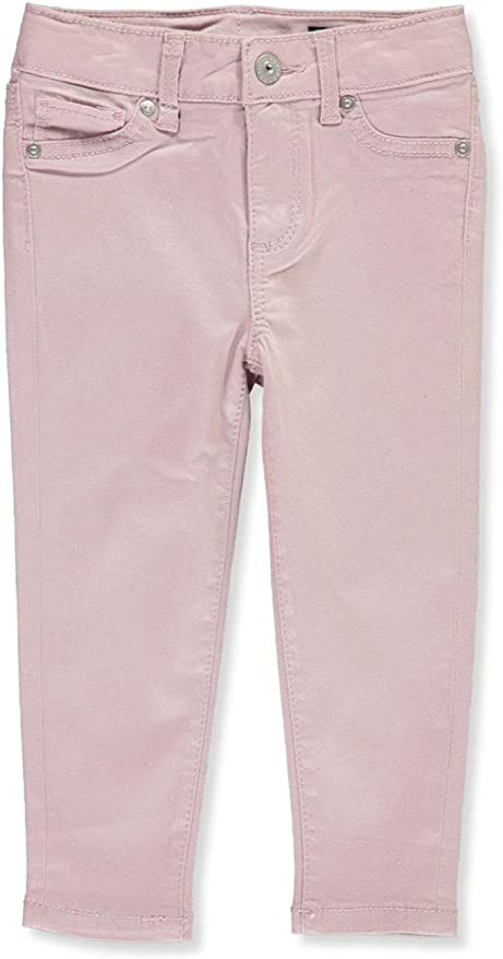 AG Kids Baby Girls The Twiggy Ankle Super Skinny Jeans