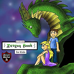Dragon Book for Kids Audiobook