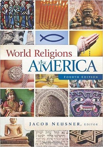 Veganism and the Major World Religions - serv-online