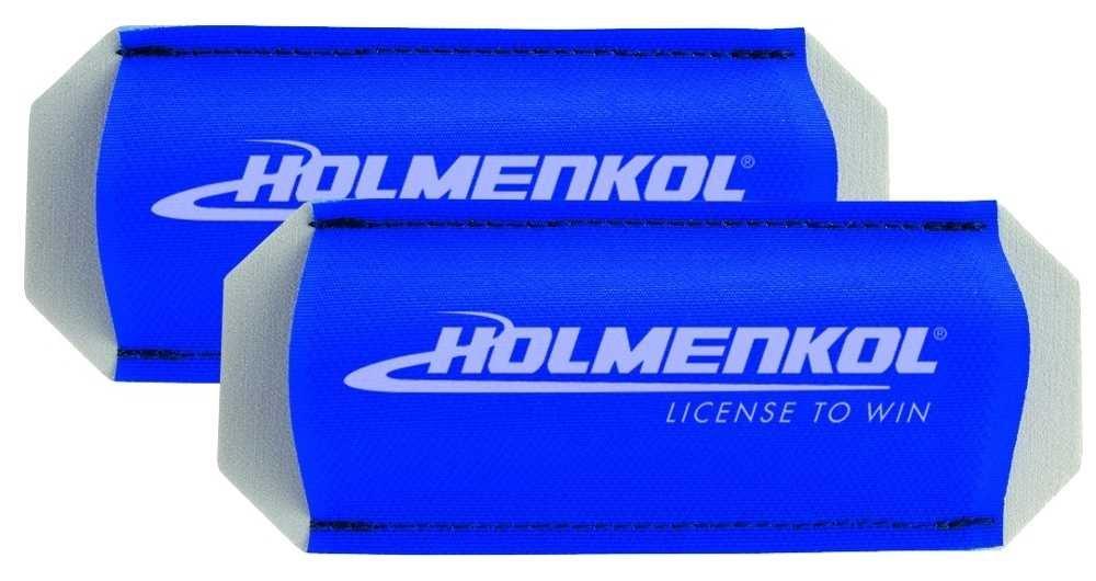 HOLMENKOL Ski Clip Nordic Racing (1 Paar / 2 Stück)