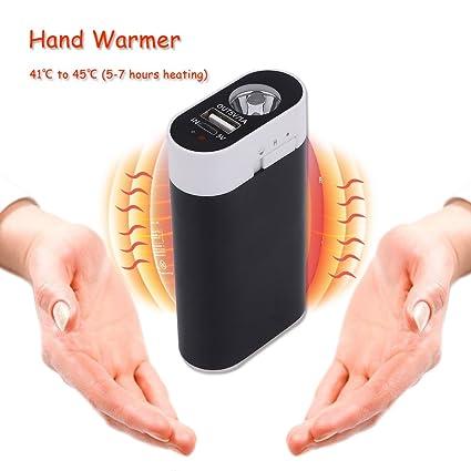 Amazon.com: Alfway PowerWorld 5200mah Power Bank, cargador ...