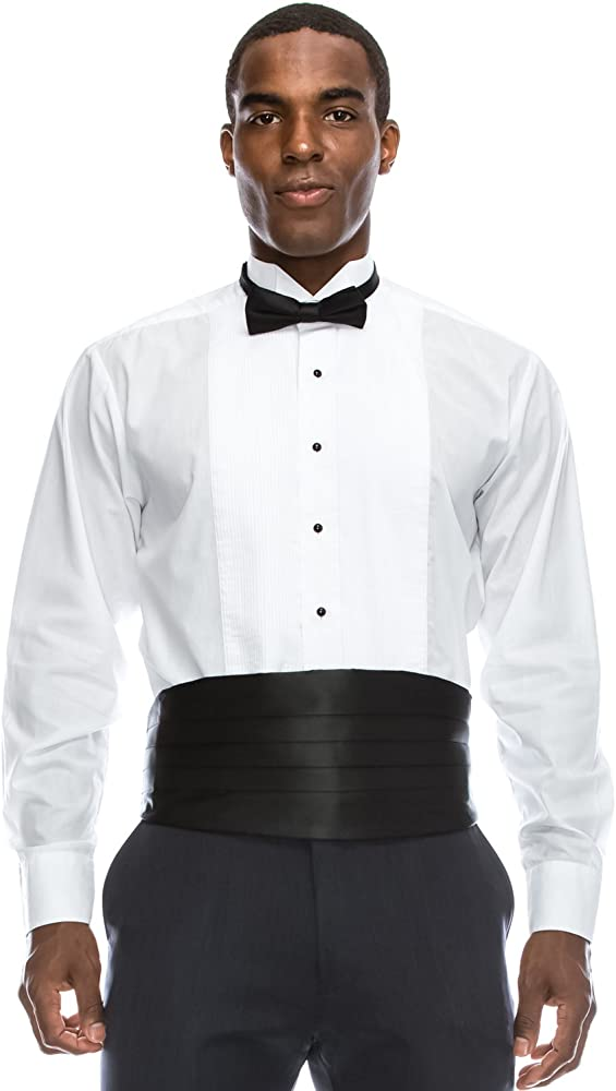 Gents Formal Wear