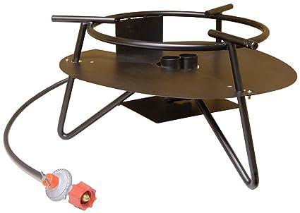 Amazon.com: Metal Fusion c180pkhd double-propane Cocina al ...