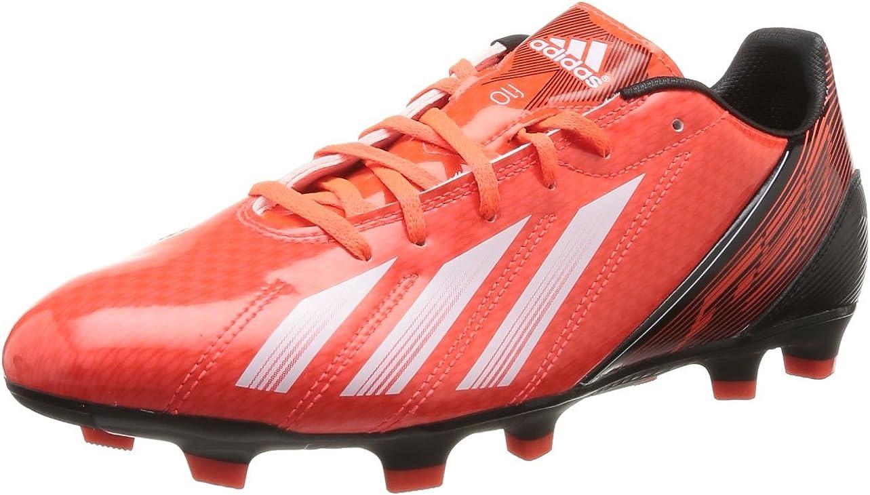 adidas Men's F10 TRX FG Football Boots