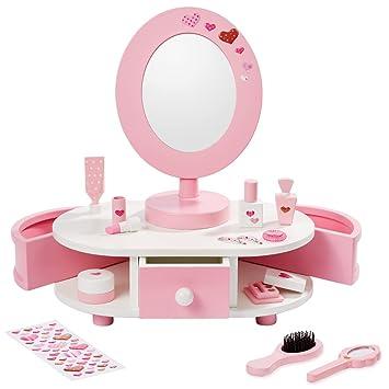 Howa La Coiffeuse / Salon de beauté « Little Lady » pour Les Enfants ...