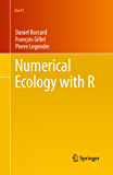 Numerical Ecology with R (Use R!)