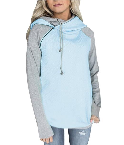 Sudaderas Con Capucha Mujer Sudadera Chica Hoodies Oversize Pullover Juveniles Camisas Camisetas Manga Larga Anchas Grandes Invierno Suéter Jersey Pulóver ...