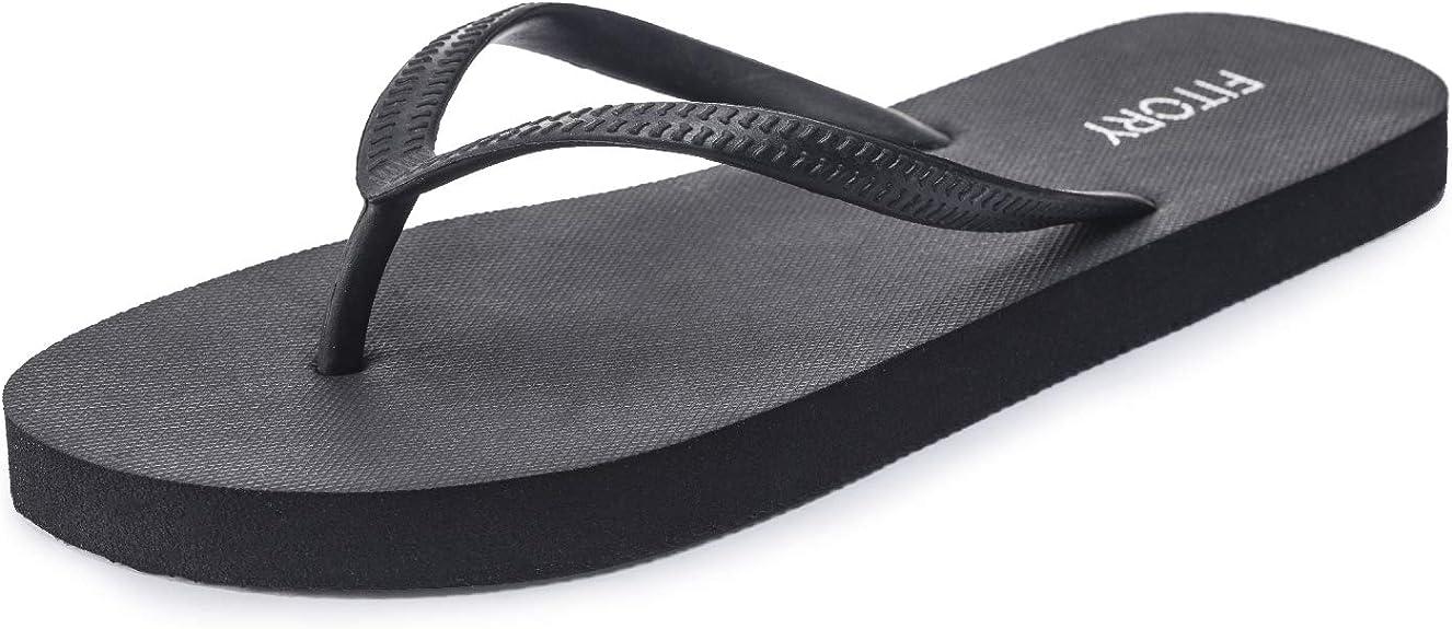 Unisex Flip-Flops