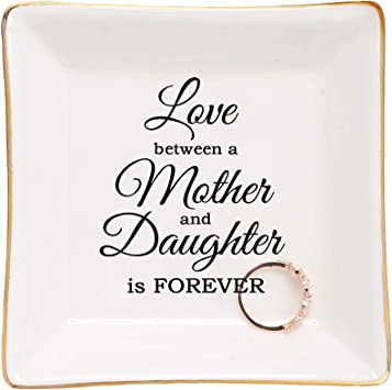Mom/'s Gift Mother/'s Day gift Grandmother/'s Day Ring Dish