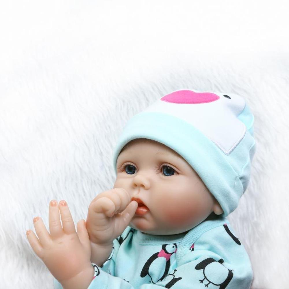 QXMEI Giocattolo di Simulazione di di di Bambola di Gomma Morbida Genitore-Bambino Giocattoli Educativi per Bambini 050b40