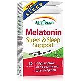 Jamieson Melatonin Stress and Sleep Support