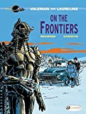 on the frontiers valerian laureline