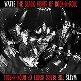 The Black Heart of Rock n Roll